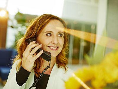 5 tips voor het voeren van een gastvrij telefoongesprek