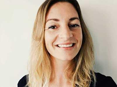Medewerker in de spotlight: Eveline Barnhoorn