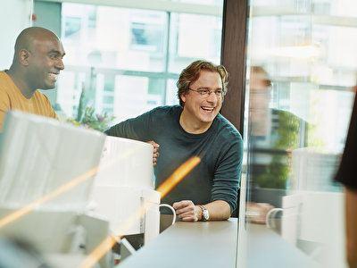 Wat doet een facilitair medewerker allemaal?